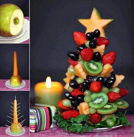 A Nutritious Delicious Christmas